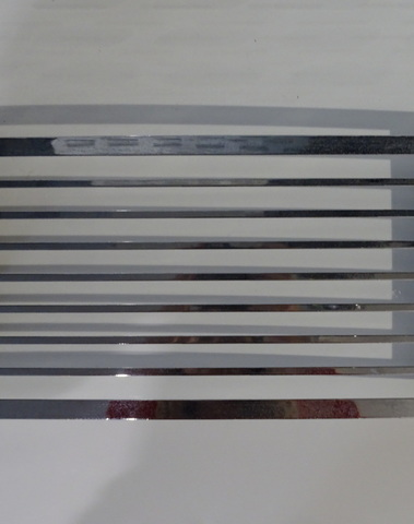 RADIATORGRILL VZ800